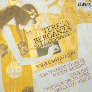 Teresa Berganza-Solokantaten