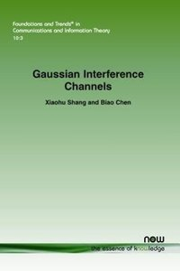 Two-user Gaussian Interference Channels