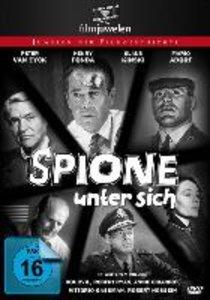 Spione unter sich (Filmjuwelen