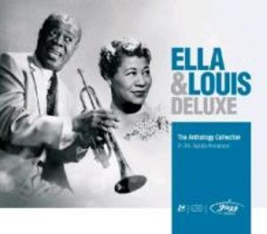 Anthology Collection Ella & Louis