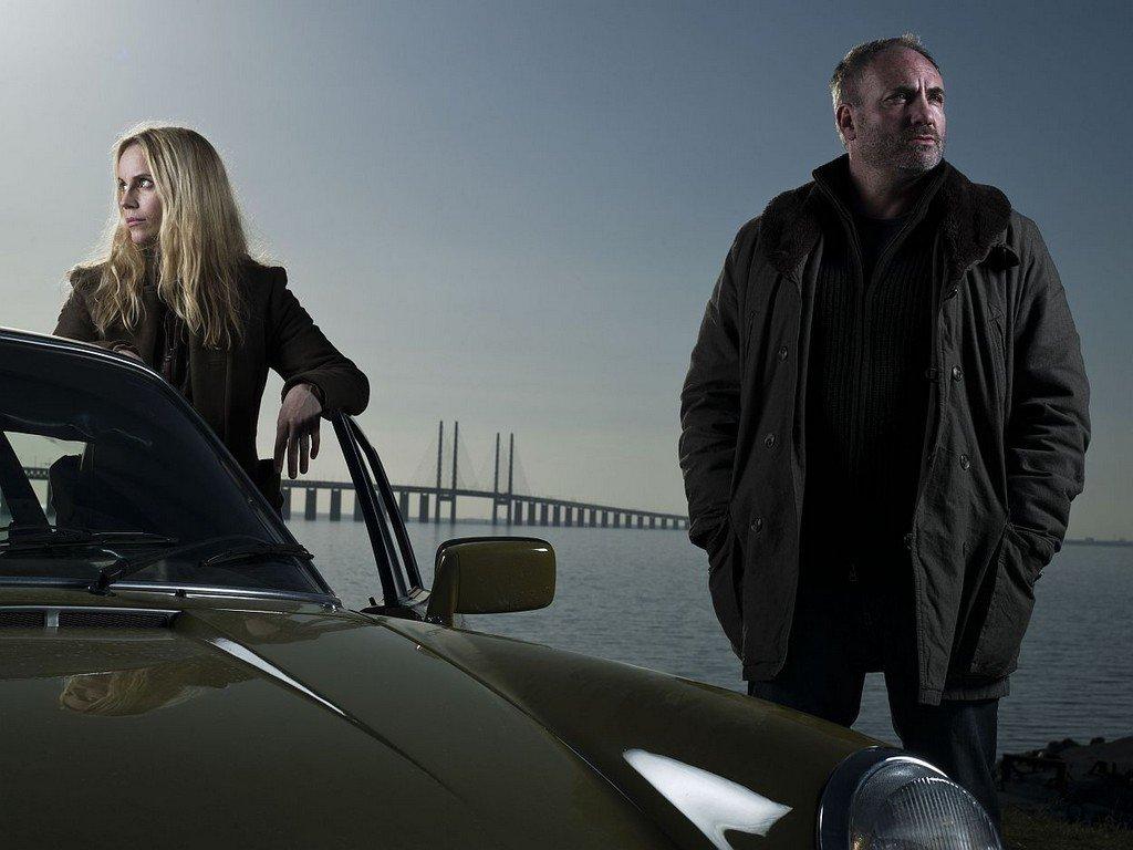Die Brücke - Staffel 1 - zum Schließen ins Bild klicken