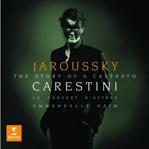 Carestini: Story Of A Castrato