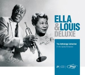 Anthology Collection Ella & Louis
