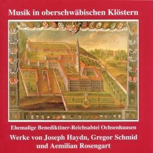 Musik In Oberschw.Klöstern Ochsenhausen