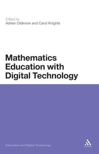 Mathematics Education with Digital Technology: Education and Dig