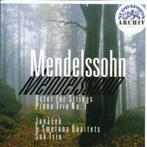 Oktett op.20/Klaviertrio 1