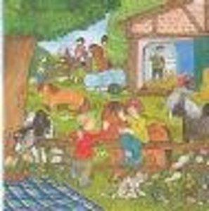 Ravensburger 093342 - Spaß mit Drache Kokosnuss