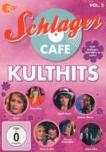 Schlager CAFE Kulthits 2