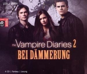 The Vampire Diaries-Bei Dämmerung (2)