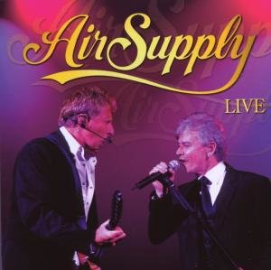 Air Supply-Live