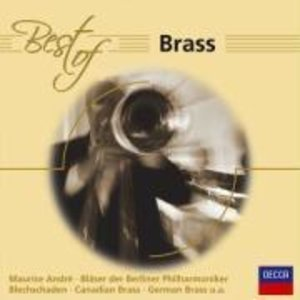 Best Of Brass
