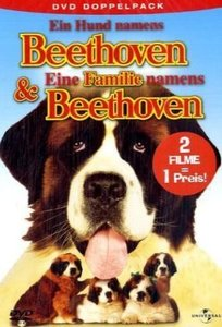 Beethoven (Teil 1 + 2)