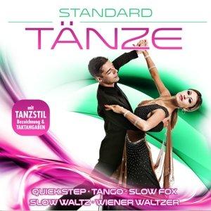 Standard Tänze-40 Tanzhits