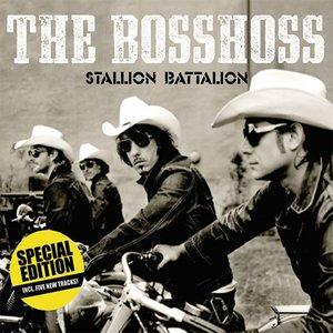 Stallion Battalion (Erweitertes Tracklisting)