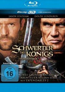 Schwerter des Königs Box-Dungeon Siege