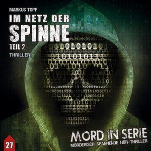 Mord in Serie 27: Im Netz der Spinne (2/2)