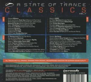 A State Of Trance Classics Vol.7 - zum Schließen ins Bild klicken