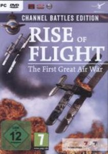 Rise of Flight: The First Great Air War - Channel Battles Editio