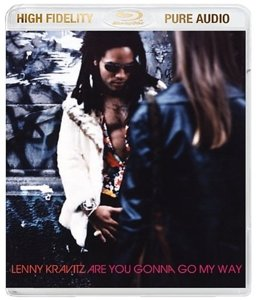 Are You Gonna Go My Way (Blu-Ray Audio)