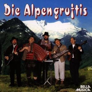 Alpengruftis