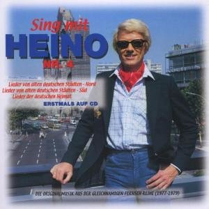 Heino: Sing Mit Heino/Nr.4