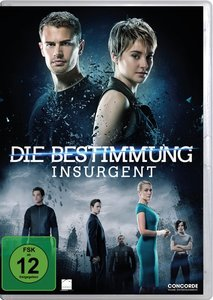 Die Bestimmung - Insurgent. Fan-Edition