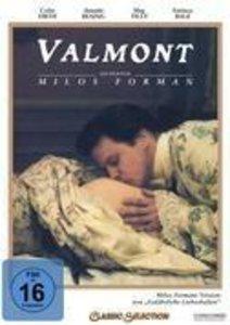 Valmont (DVD)