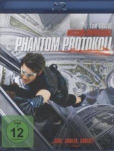 Mission: Impossible 4 - Phantom Protokoll