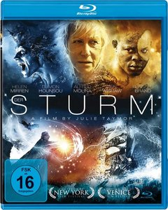 Der Sturm (Uncut)