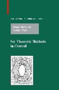 Blanchini, F: Set-Theoretic Methods in Control