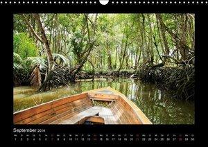 Fernweh 2014 - Eine Reise durch die exotischsten Länder dieser E