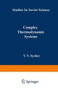 Complex Thermodynamic Systems
