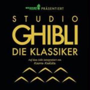 Ghibli-Die Klassiker