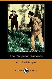The Recipe for Diamonds (Dodo Press)