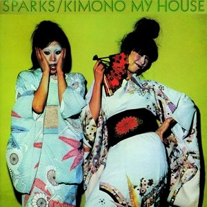 Kimono My House (Ltd.Back To Black Edt.)