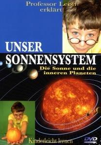 Prof. Leon erklärt: Unser Sonnensystem, Teil 1