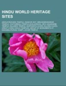 Hindu World Heritage Sites