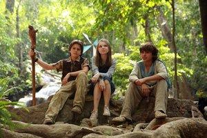 Das verschollene Medaillon - Die Abenteuer von Billy Stone