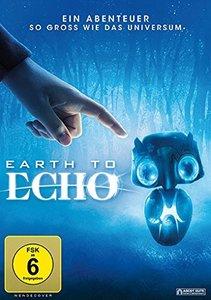 Earth to Echo-Ein Abenteuer so gros wie das Univ