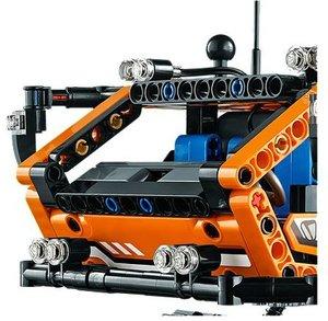 LEGO Technic 42038 - Arktis-Kettenfahrzeug