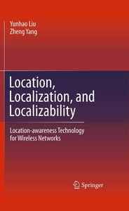 Location, Localization, and Localizability