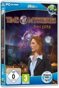 Time Mysteries: Das Erbe - Wimmelbild
