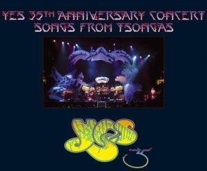 35th Anniversary Concert Songs From Tsongas