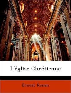 L'église Chrétienne
