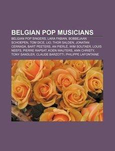 Belgian pop musicians