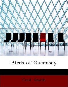 Birds of Guernsey