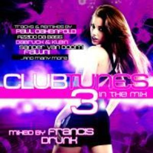 Clubtunes Vol.3-In The Mix