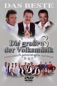 Grossen 3 Der Volksmusik, D: Beste