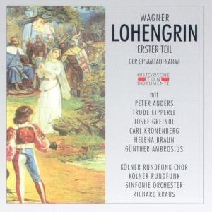 Lohengrin Erster Teil