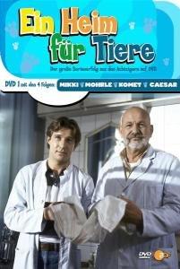 EIN HEIM FÜR TIERE,DVD 1